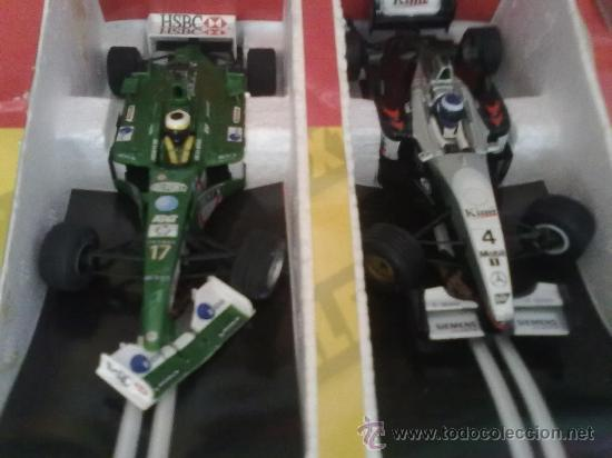 Scalextric: scalectric monza completo - Foto 8 - 26561255