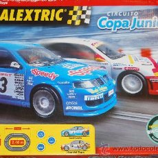 Scalextric: SCALEXTRIC COMPLETO . Lote 27481453