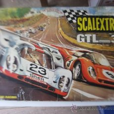 Scalextric: ESPECTACULAR SCALEXTRIC.. Lote 27766985