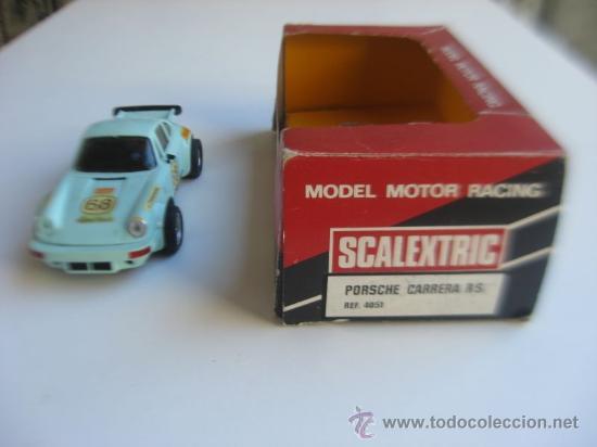 Scalextric: ESPECTACULAR SCALEXTRIC. - Foto 21 - 27766985