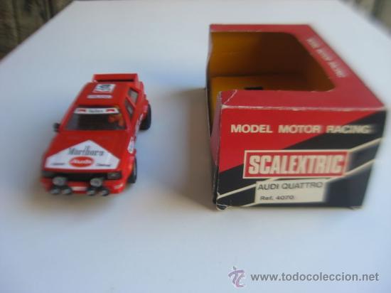 Scalextric: ESPECTACULAR SCALEXTRIC. - Foto 22 - 27766985