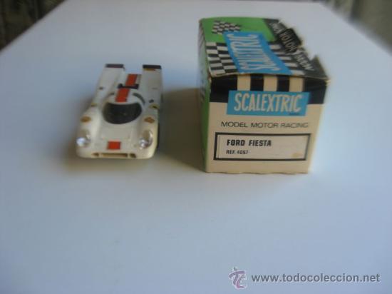 Scalextric: ESPECTACULAR SCALEXTRIC. - Foto 23 - 27766985