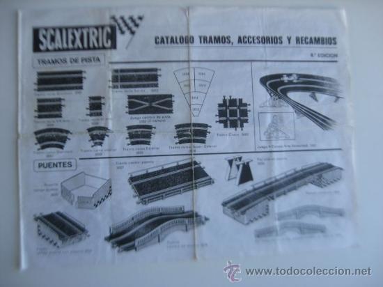 Scalextric: ESPECTACULAR SCALEXTRIC. - Foto 24 - 27766985