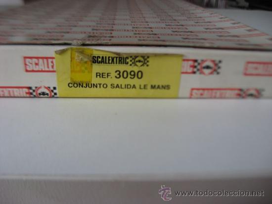 Scalextric: ESPECTACULAR SCALEXTRIC. - Foto 36 - 27766985