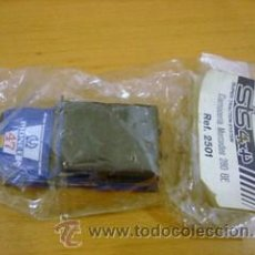 Scalextric: SCALEXTRIC EXIN CARROCERIA MERCEDES 300 GD STS RFA 2501. Lote 29308863