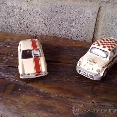 Scalextric: COCHES SCALEXTRIC. Lote 29216509