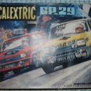 Scalextric: CIRCUITO SCALEXTRIC EXIN GP 29. Lote 83464746