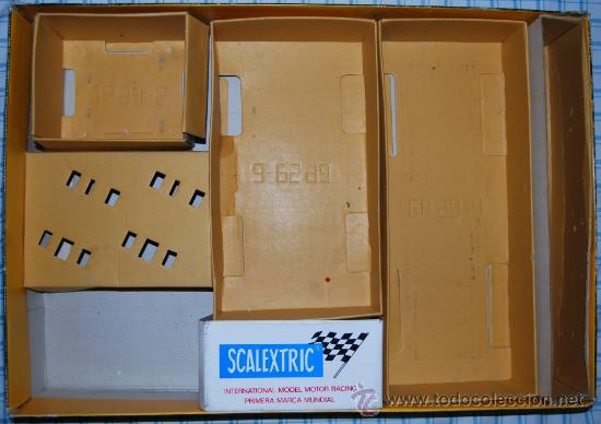 Scalextric: CIRCUITO SCALEXTRIC EXIN GP 29 - Foto 2 - 83464746