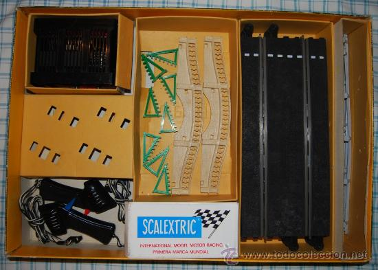 Scalextric: CIRCUITO SCALEXTRIC EXIN GP 29 - Foto 3 - 83464746