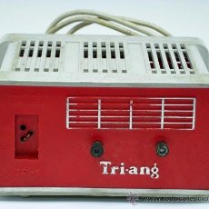 Scalextric: TRANSFORMADOR RECTIFICADOR SCALEXTRIC TR 1 TRI-ANG AÑOS 70. Lote 31847518