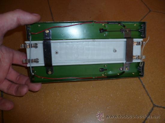 Scalextric: Lote de Pista y acesorios. (ver fotos) - Foto 5 - 32293571