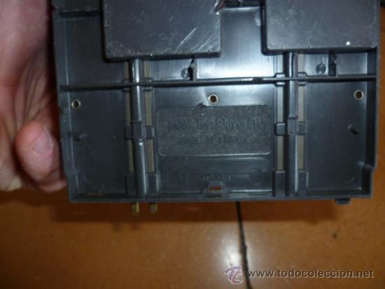 Scalextric: Lote de Pista y acesorios. (ver fotos) - Foto 8 - 32293571