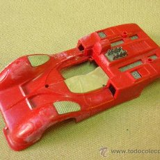 Scalextric: ACCESORIO, SCALEXTRIC, CARROCERIA, CHAPARRAL GT, C 40. Lote 33224144