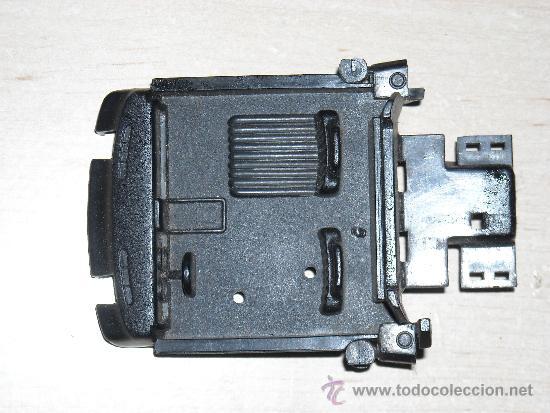 BANDEJA DE PILOTOS DE LANCIA 037 ORIGINAL DE EXIN (Juguetes - Slot Cars - Scalextric Pistas y Accesorios)
