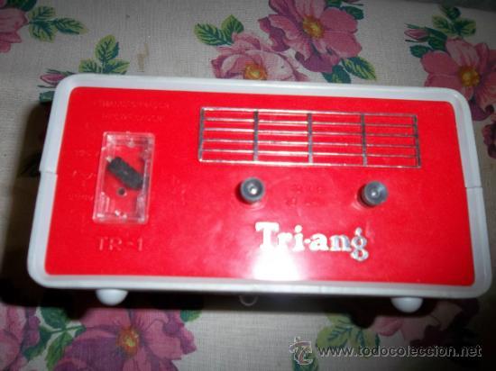 TRANSFOMADOR SCALEXTRIC AÑOS 70 (Juguetes - Slot Cars - Scalextric Pistas y Accesorios)