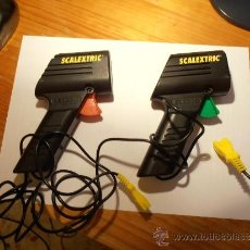 Scalextric: SCALEXTRIC – MANDOS TECNITOYS. Lote 33387957