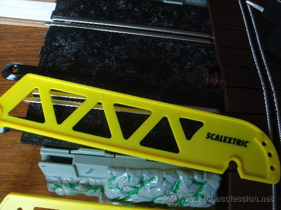 Scalextric: CAMBIO RASANTE/BADEN - SCALEXTRIC. NUEVO - Foto 4 - 34422056