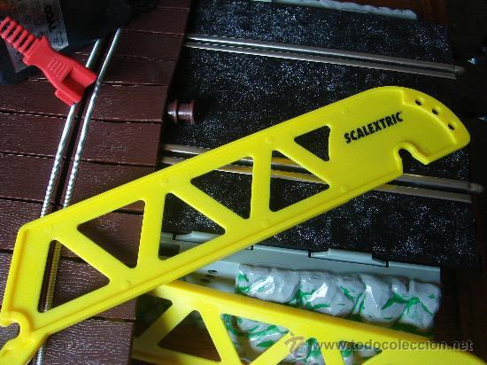 Scalextric: CAMBIO RASANTE/BADEN - SCALEXTRIC. NUEVO - Foto 5 - 34422056