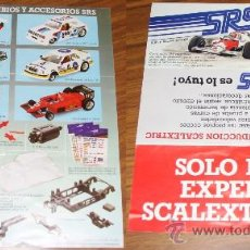 Scalextric - SCALEXTRIC - SRS - 34462002