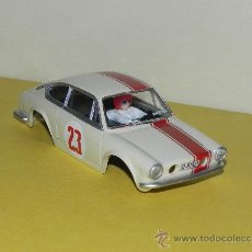 Scalextric: CARROCERIA, SEAT 850 COUPE, SCALEXTRIC. Lote 35708670