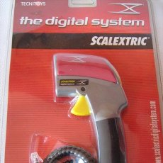 Scalextric: SCALEXTRIC DIGITAL SYSTEM. MANDO PARA DIGITAL . Lote 35869641