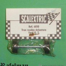 Scalextric: SCALEXTRIC EXIN - ACCESORIO ORIGINAL - REF.6010 BOLSA EJE DELANTERO FORD G.T.. Lote 36507046
