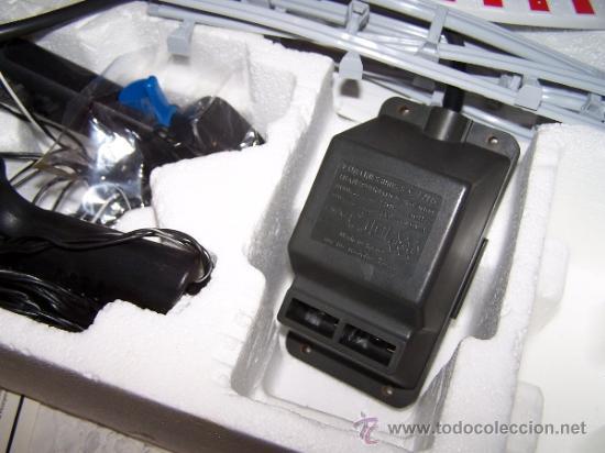 Scalextric: Caja de Scalextric de Exin completa y con un coche de más de regalo - Foto 8 - 36704392