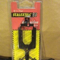 Scalextric: SUBCHASIS JAGUAR F1 DE SCALEXTRIC. Lote 36937591