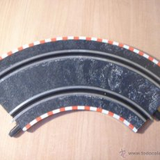 Scalextric: PISTA SCALEXTRIC - TECNITOYS. Lote 39635664