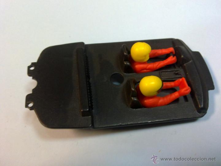 PILOTO SCALEXTRIC EXIN (Juguetes - Slot Cars - Scalextric Pistas y Accesorios)