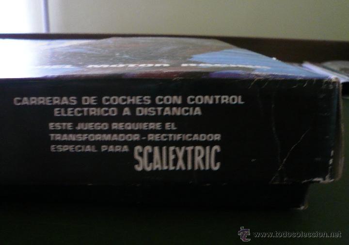Scalextric: SCALEXTRIC GT - 19 - Foto 4 - 40569373
