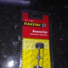 Scalextric: SCALEXTRIC TECNITOYS REF. 8836 ACCESORIOS TREN DE RUEDAS POSTERIOR AUDI TT R TIPO 6. Lote 40792863