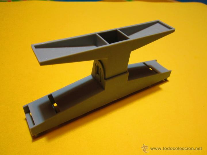Scalextric: PILAR PUENTE SCALEXTRIC TECNITOYS NUEVO - Foto 3 - 40809693