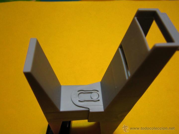 Scalextric: PILAR PUENTE SCALEXTRIC TECNITOYS NUEVO - Foto 4 - 40809693