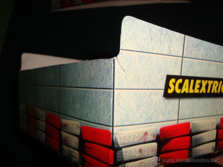 Scalextric: Puente de carton original de Scalextric - Foto 5 - 100053196