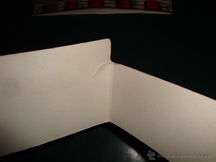Scalextric: Puente de carton original de Scalextric - Foto 6 - 100053196