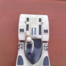 Scalextric: CARROCERIA BLANCA CHAPARRAL GT SCALEXTRIC ALTAYA.. Lote 41062796