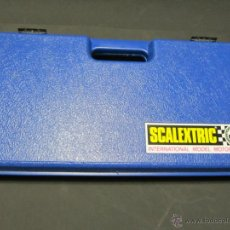 Scalextric: MALETIN VINTAGE SCALEXTRIC EXIN. Lote 41658620