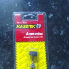 Scalextric: SCALEXTRIC TECNITOYS REF. 8836 ACCESORIOS TREN DE RUEDAS POSTERIOR AUDI TT R. Lote 42433915