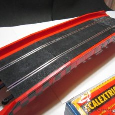 Scalextric: PUENTE COMPLETO NUEVO SCALEXTRIC. Lote 103999246