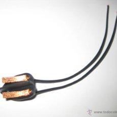 Scalextric: GUIA COMPLETA CON CABLES DE CONEXIONES SIN ESTRENAR. Lote 175187489