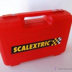 Scalextric: SCALEXTRIC. MALETA COLECCIÓN COCHES MITICOS DE PLANETA DE AGOSTINI. Lote 43945145