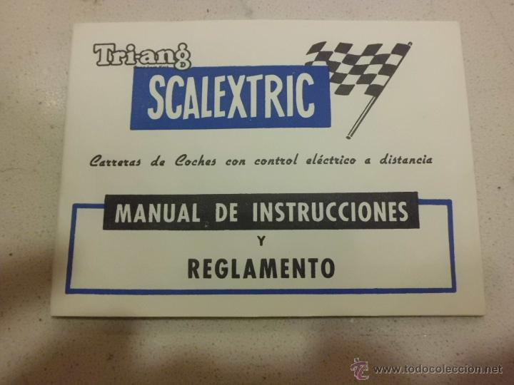 Scalextric: Scalextric GP21 completo + Transformador + Documentacion. - Foto 11 - 43986946