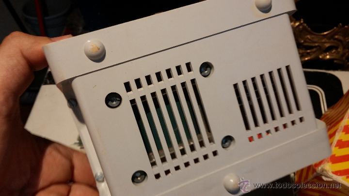 Scalextric: Lote Scaletrix Exin, compuesto, por caja completa, 1 transformador de más, papeles originales y..... - Foto 12 - 49710050