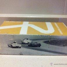 Scalextric: CAJA STROMBECKER RACEWAYS BODY SHELL KIT PORSCHE RS-61 NO.8140-129. Lote 45969197