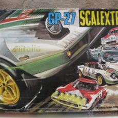 Scalextric: SCALEXTRIC GP-27.. Lote 47938700