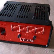 Scalextric: TRANSFORMADOR SCALEXTRIC. Lote 48486786