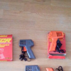 Scalextric: MANDO CONTROL VELOCIDAD - TCR - MODEL -IBER - LOTE-SCALEXTRIC. Lote 48597783