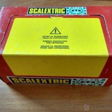 Scalextric: PORSCHE 959 ROJO DE SCALEXTRIC SCX. Lote 49920083