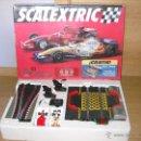Scalextric: SCALEXTRIC C3 FORMULA 1. Lote 108071534